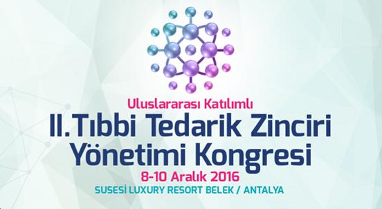 pharmed_II_tibbi_tedarik_zinciri_yonetimi_kongresi